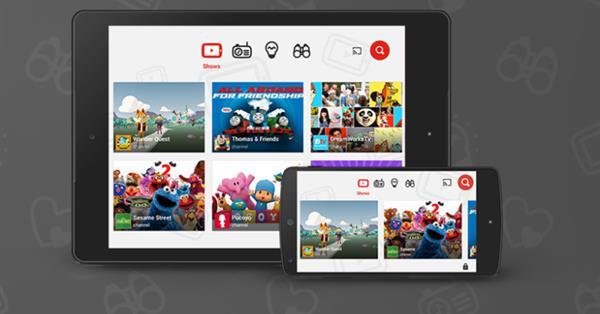 YouTube Kids запустил версию сервиса без рекламы
