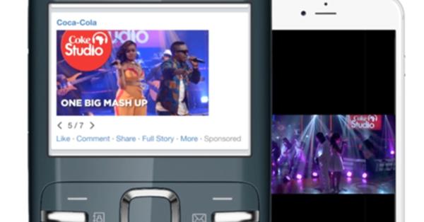 Facebook обновил функционал Slideshow