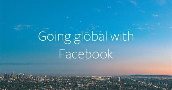 Facebook расширил возможности международного таргетинга