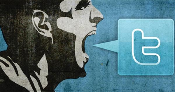 Twitter избавит пользователей от оскорбительных публикаций