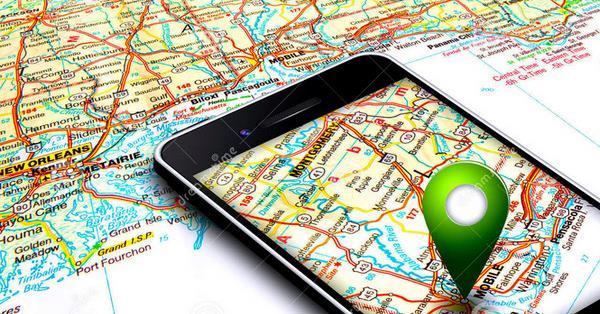 В мобильном приложении «2ГИС» появилась функция навигатора