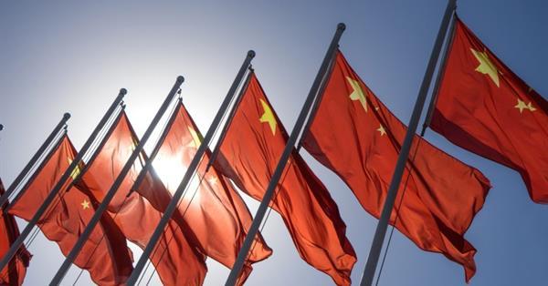 Китай принял новый закон о кибербезопасности
