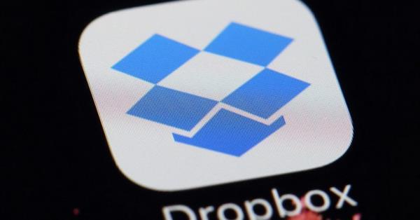Хакеры похитили данные от 68 млн аккаунтов Dropbox