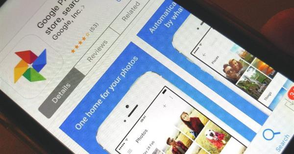 Google Фото для iOS поможет улучшить «живые» снимки