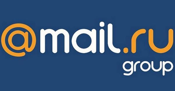 Выручка Mail.ru Group в первой половине 2016 года увеличилась на 11,6%