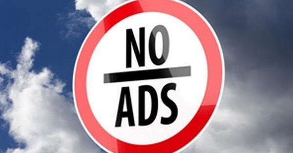 В Рунете блокируется 34,7% показов рекламы — исследование