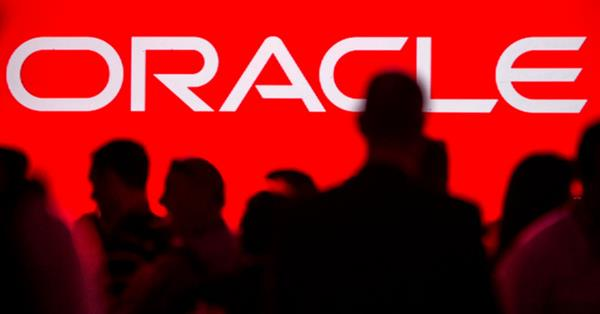 Oracle запускает крупнейший маркетплейс данных в сегменте B2B