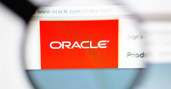 Oracle открывает крупнейшую базу данных B2B