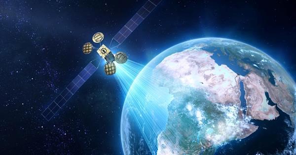 Facebook обеспечит спутниковый интернет жителям Южной Африки