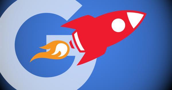 Google отдаёт предпочтение AMP перед страницами приложений в выдаче