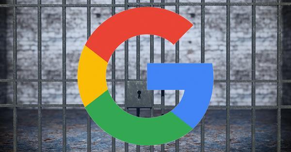 Google наказал сайт крупной телесети в Турции