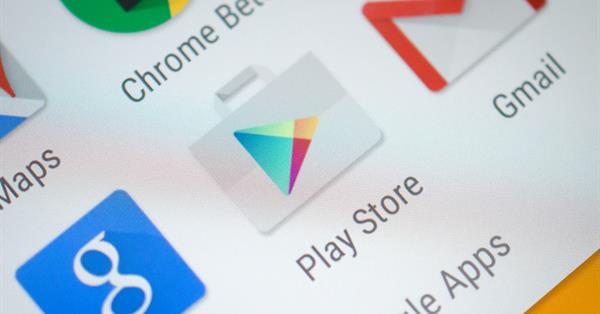 Google Play расширил доступ разработчикам к программе раннего тестирования