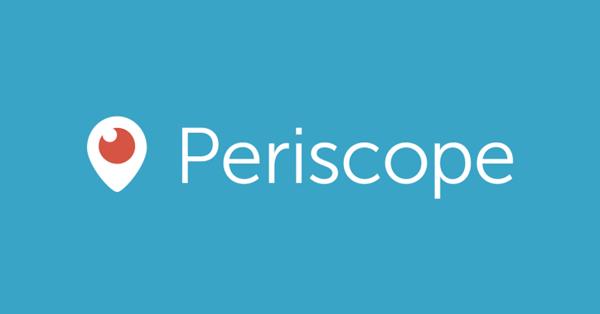 Twitter позволил компаниям зарабатывать на трансляциях Periscope