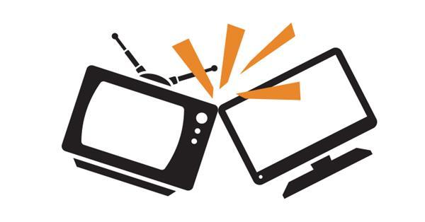 Пять интернет-ресурсов превзошли по охвату аудитории Первый канал