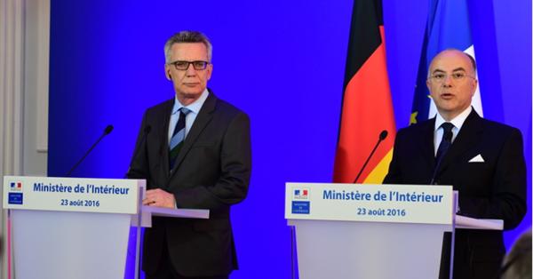 Власти Франции и Германии обяжут мессенджеры открыть доступ к данным