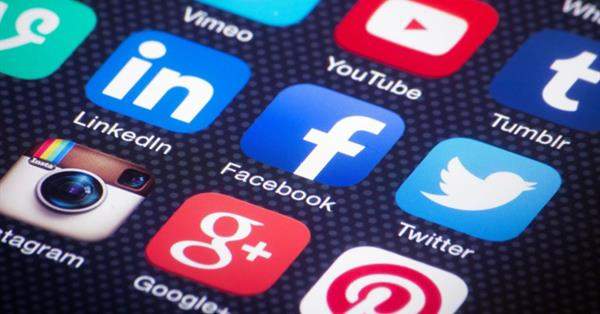 Американцы проводят половину своего онлайн-времени в приложениях