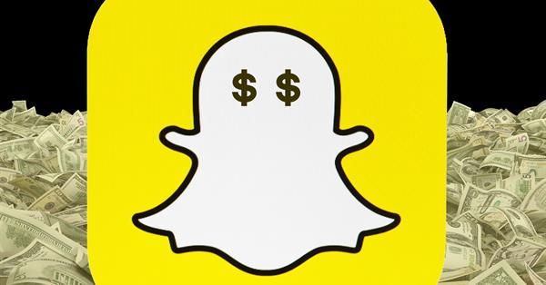 Snapchat расширил возможности таргетинга