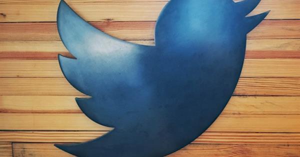 В Twitter для iOS появилась опция «Мне не нравится этот твит»