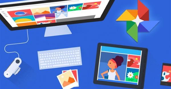 В Google Photos можно будет заказывать фотокниги