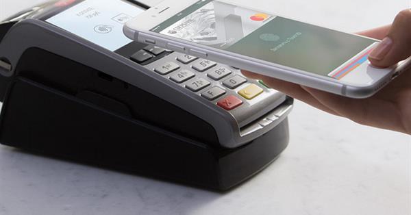 Крупнейшие банки России подключили Apple Pay