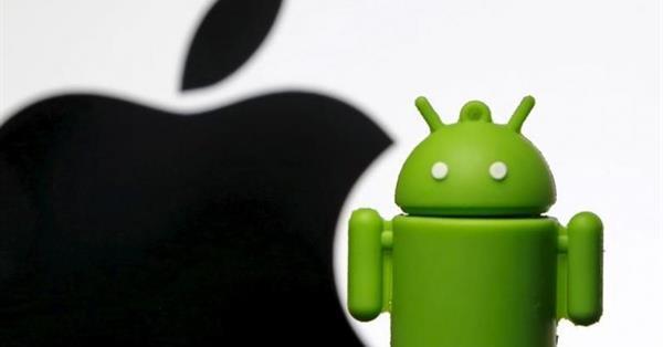 Apple и Google уличили в нарушении правил конкуренции в Японии
