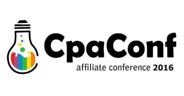 В Москве пройдет 4-я конференция по маркетингу CPAconf 2016