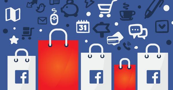 Facebook представляет динамичную рекламу для розничной торговли