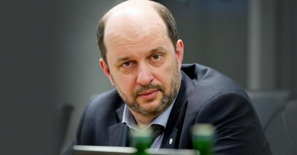 Герман Клименко считает расшифровку интернет-трафика спецслужбами приемлемой