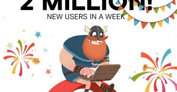 Запуск браузера со встроенным VPN принесло Opera более двух миллионов новых пользователей