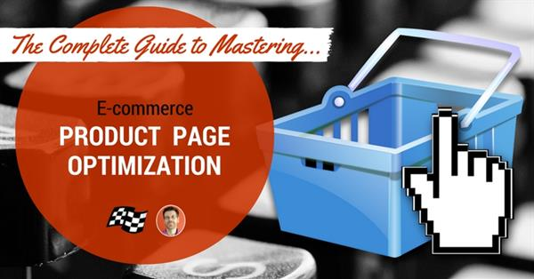 Полное руководство по оптимизации страниц товаров