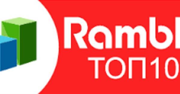 Рамблер полностью обновил сервис «Рамблер/Топ-100»
