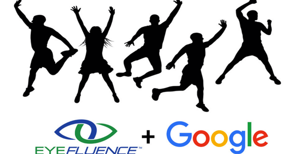 Google купил стартап в области VR/AR-технологий Eyefluence