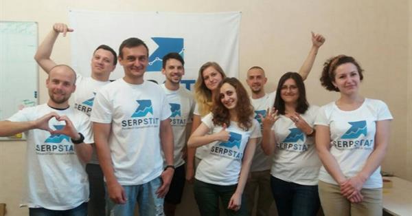Украинский сервис Serpstat стал лидером на Product Hunt