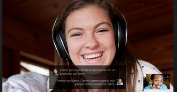 Microsoft добавила русский язык в каталог Skype Translator