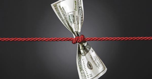 Когда «неденьги» превращаются в «деньги»