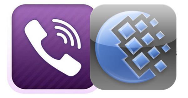 Viber и WebMoney начинают сотрудничество