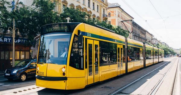 Мобильное приложение Яндекс.Транспорт запустилось в Венгрии