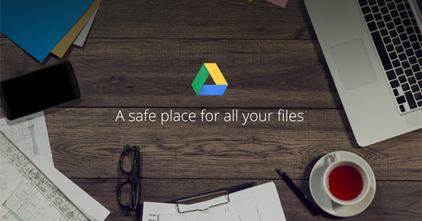 Google улучшил поиск по документам на Диске