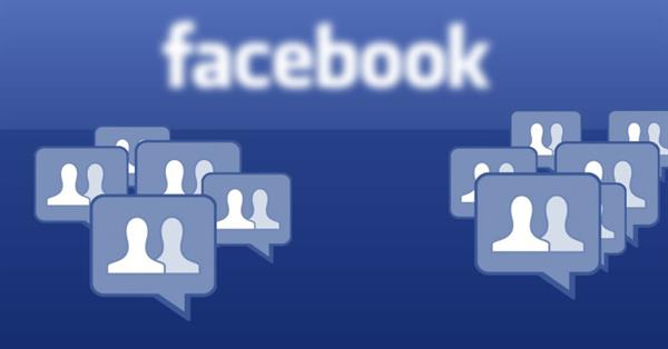 Facebook закрывает отдельное приложение для групп