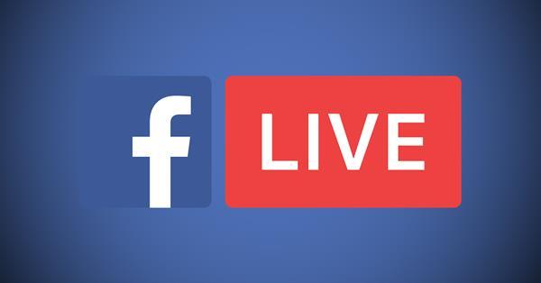 Функция Facebook Live стала доступна на ПК