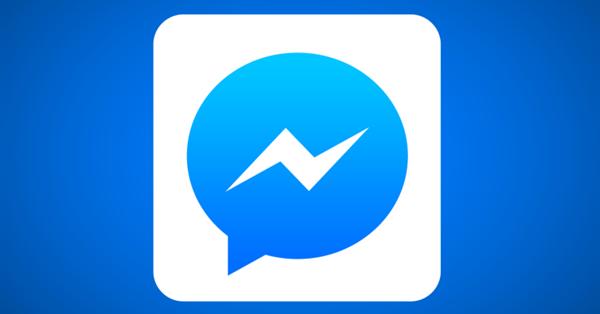 Facebook Messenger подскажет темы для разговора с друзьями