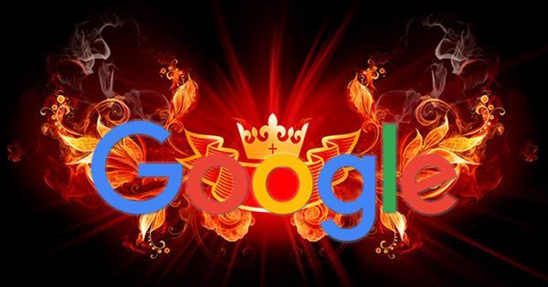 Google: у нас нет такого сигнала, как «авторитетность домена»