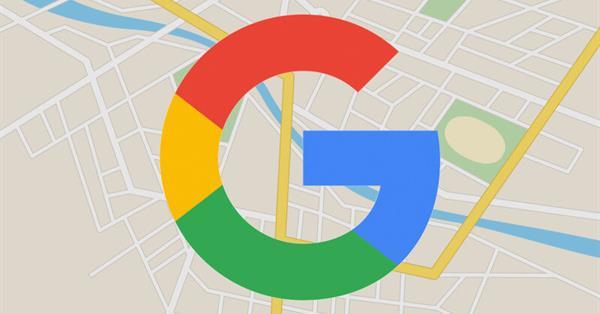 В Картах Google для Android появилась новая панель