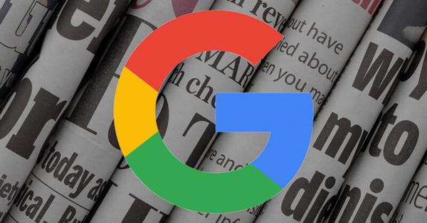 Google News запускает новый дизайн результатов поиска на десктопах