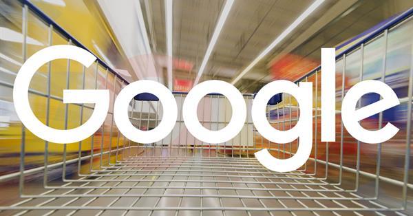Google тестирует новый вариант товарных карточек в мобильном поиске