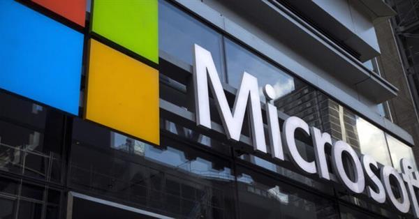 Акции Microsoft после финотчёта установили новый рекорд стоимости