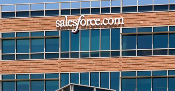 AdWords вывел из беты функцию импорта конверсий из Salesforce
