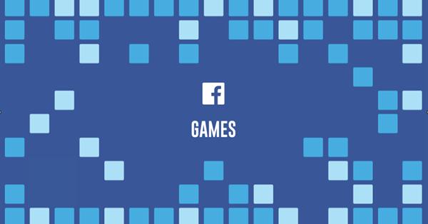 Facebook добавил в новостную ленту и Messenger видеоигры