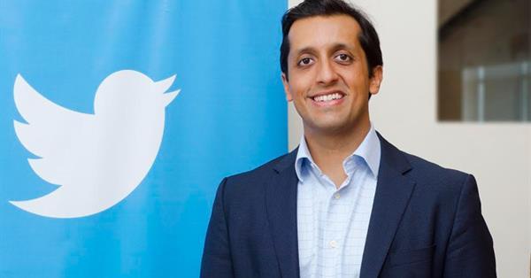 Twitter потерял ещё одного топ-менеджера
