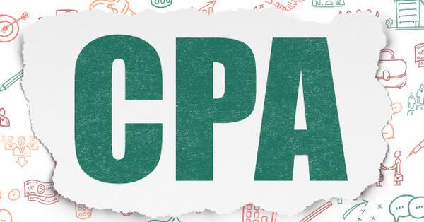 CPA: Игра по правилам